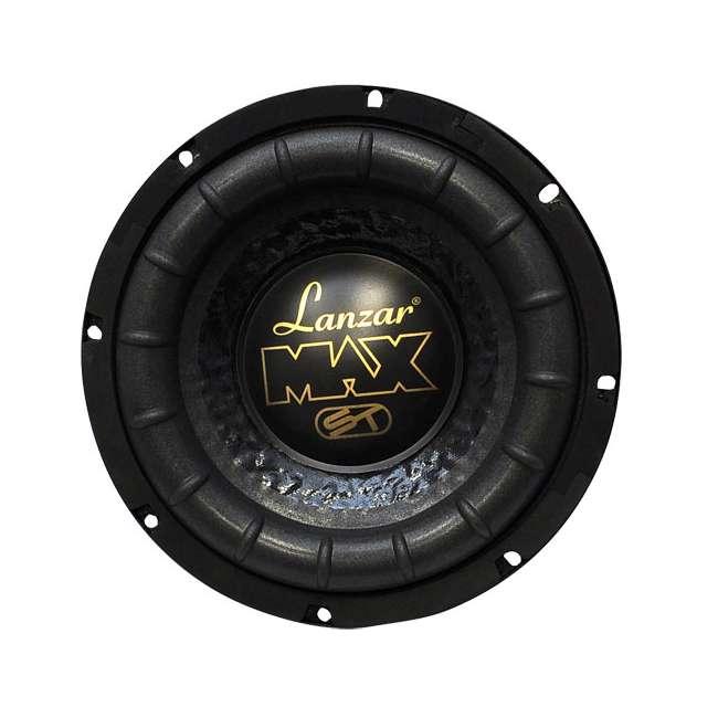 MAX8 LANZAR MAX8 8-Inch Subwoofer 600W