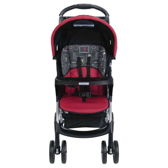 Graco LiteRider Click Connect Car Seat Base & Stroller ...