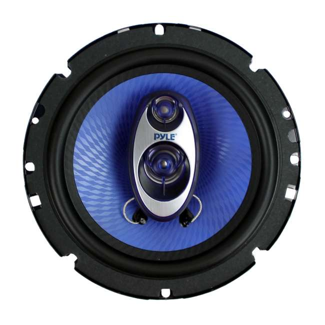 8 x PL63BL Pyle PL63BL 6.5-Inch 360W Three-Way Speakers (16 Pack) 3