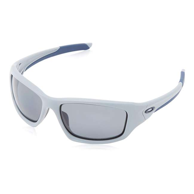 OO9236-05 Valve Matte Fog w/ Grey Polarized