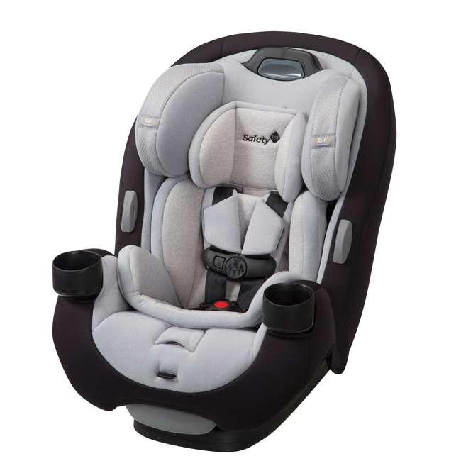 CC190EFE Safety 1st Grow & Go EX Air 3-in-1 Car Seat, Black Bird