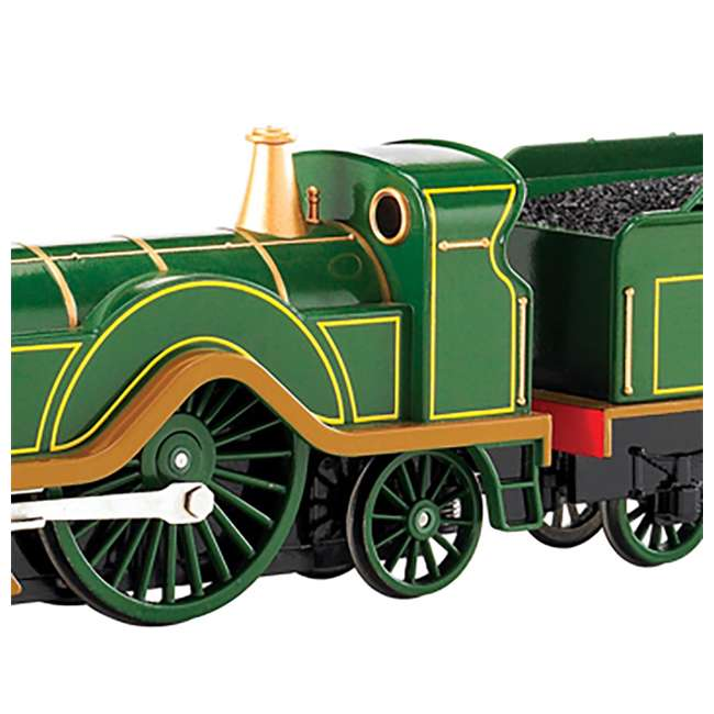58748 Bachmann Trains HO Scale Thomas and Friends Emily Engine Model 1
