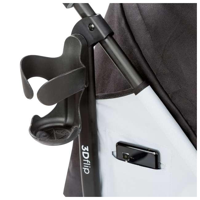 21853 Summer Infant 3Dflip Convenience Stroller, Double Take 5