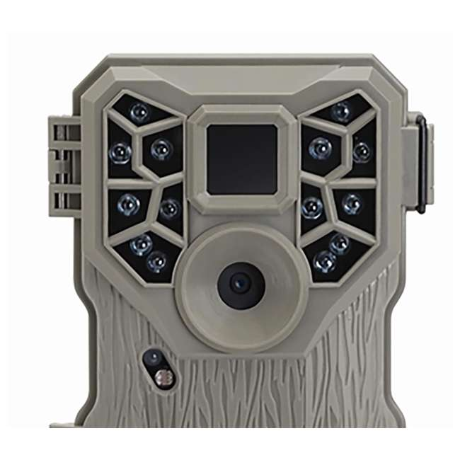 STC-PX14 + 2 x STC-BBPX Stealth Cam 8MP Infrared Game Camera with Security Box (2 Pack) 2