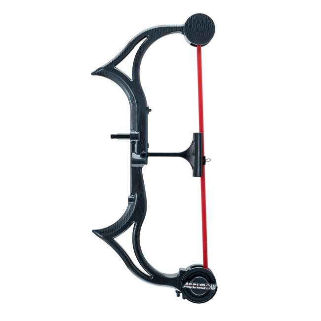CF/ACCUBOW-4 + A-PHMOUNT-01 AccuBow Bow Hunting Archery Trainer with Adjustable Resistance + Phone Mount Accessory  1