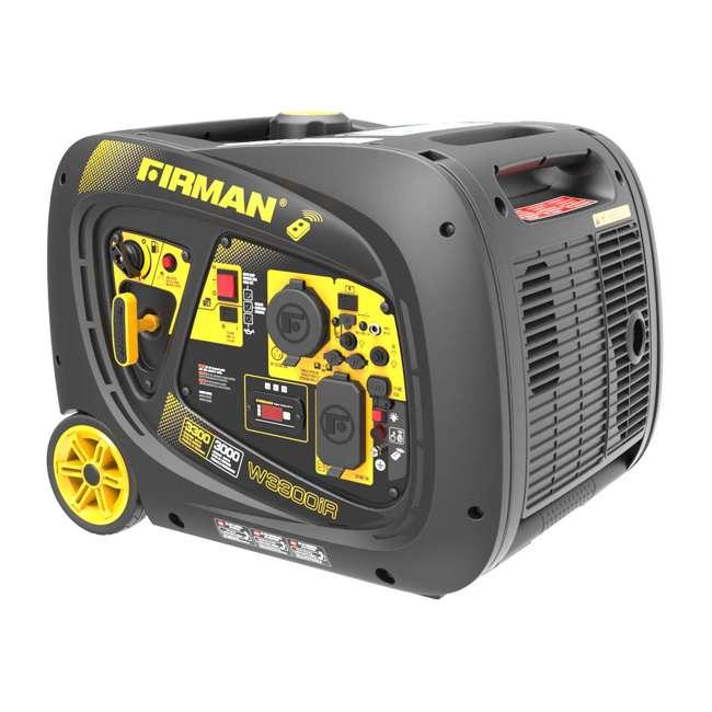 W03083 Firman W03083 3000-Watt Portable Generator 3