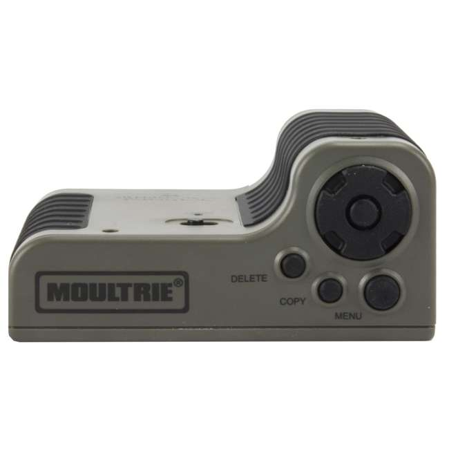 VWR-SD Moultrie Hand Held Digital Picture Viewer 2.8-Inch Lcd SD 4