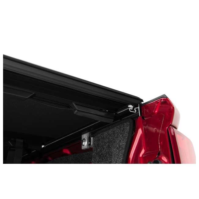 """448130-BAK BAK BAKFlip MX4 Hard Folding Tonneau Cover for 2019 Chevy Silverado 5' 8"""" Bed 8"""