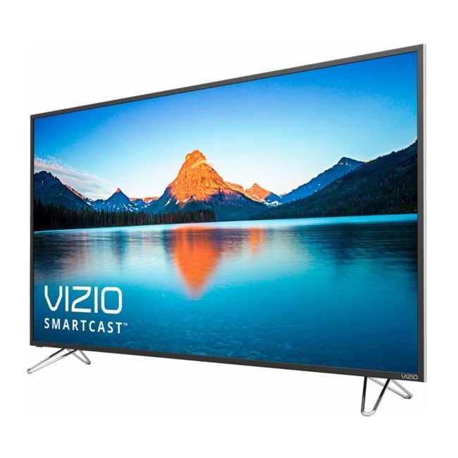 M70-D3-RB Vizio SmartCast 70 Inch Ultra HD TV (Certified Refurbished) 2