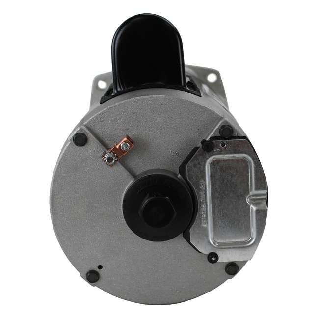 B855-U-A A.O. Smith Century B855 Square Fl2HP 230V 3450RPM Frame Pool Motor (Open Box) 2