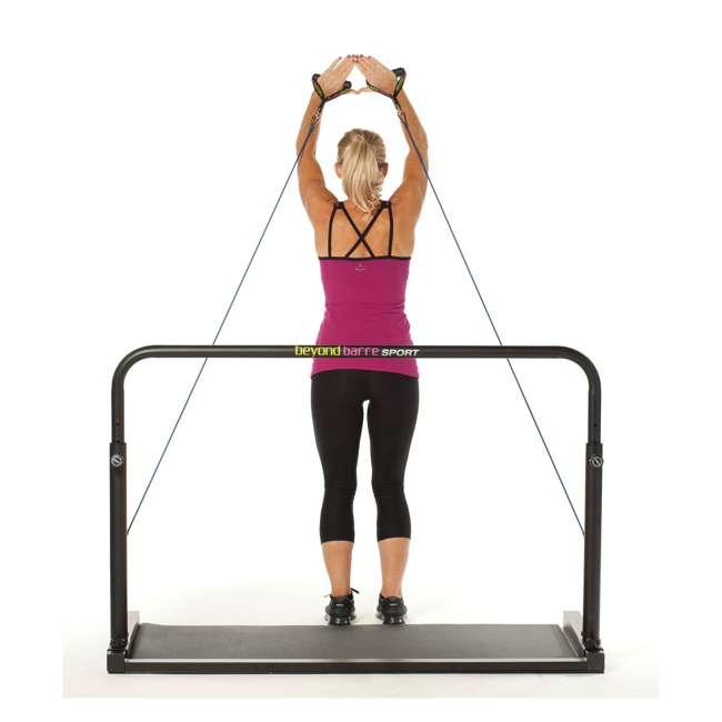 BBARRE Beyond Barre Sport Home Workout System 1