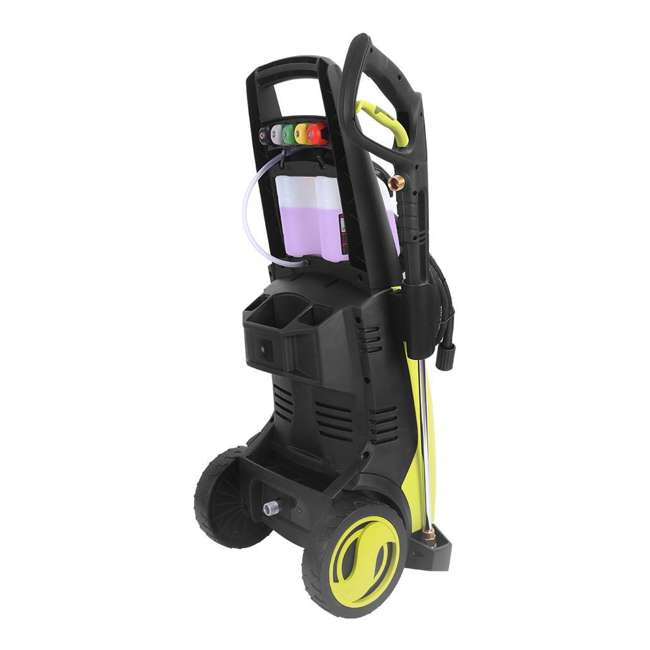 SUJ-SPX3000-RB Sun Joe Electric Pressure Washer 2030 PSI (Certified Refurbished) 3