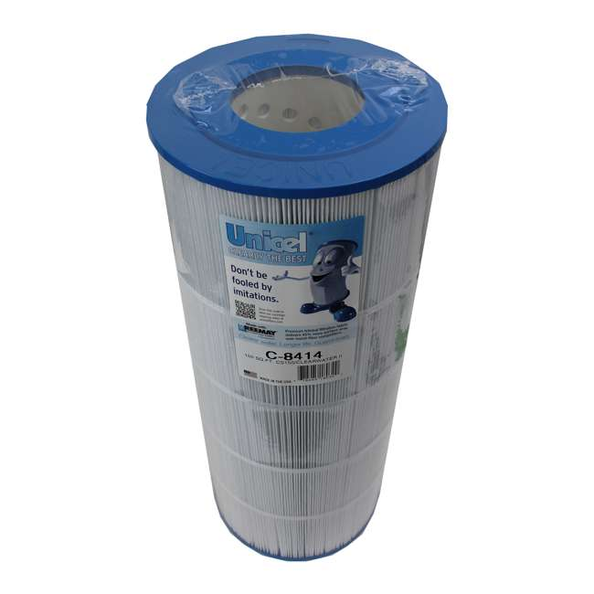 Unicel 150 Sq Ft Replacement Spa Filter Cartridge C 8414