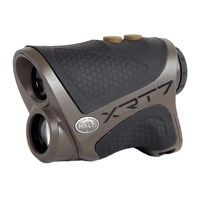 HAL-XRTZA6B7 Halo Optics XRT7-7 Series 700-Yard Laser Range Finder 1