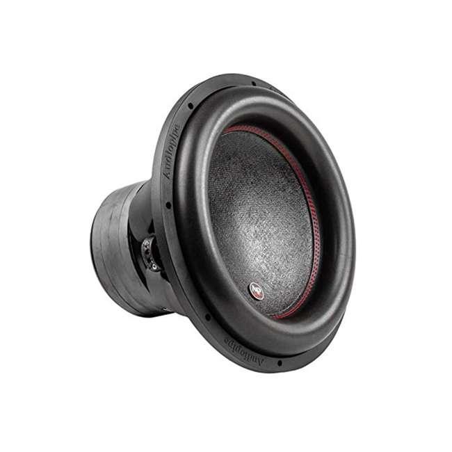 TXX-BDC4-15D2 AudioPipe Sub-BDC4-15D2 15-Inch Subwoofer Dual 2 Ohm 1400 Watts RMS Car Audio