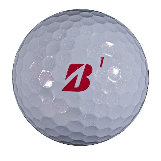 L9WX6D OMA - e6 soft lady edition golf ball, white 2