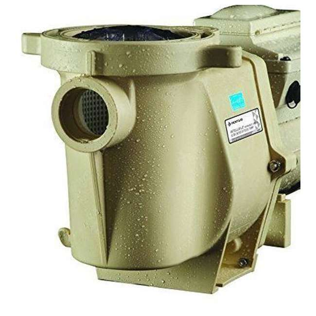 Pentair 011018 Intelliflo Swimming Pool Pump 3 Hp