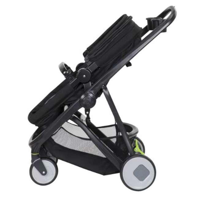 TR394ESU Safety 1st Riva 6 in 1 Flex Modular Lightweight Baby Travel System, Gray Canyon 3