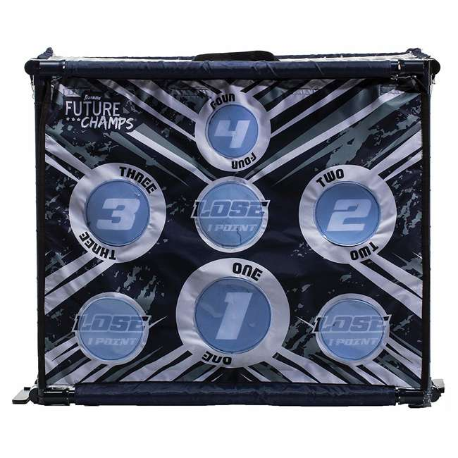 60174 Franklin Future Champs 6-in-1 Knee Sports Combo Set 2