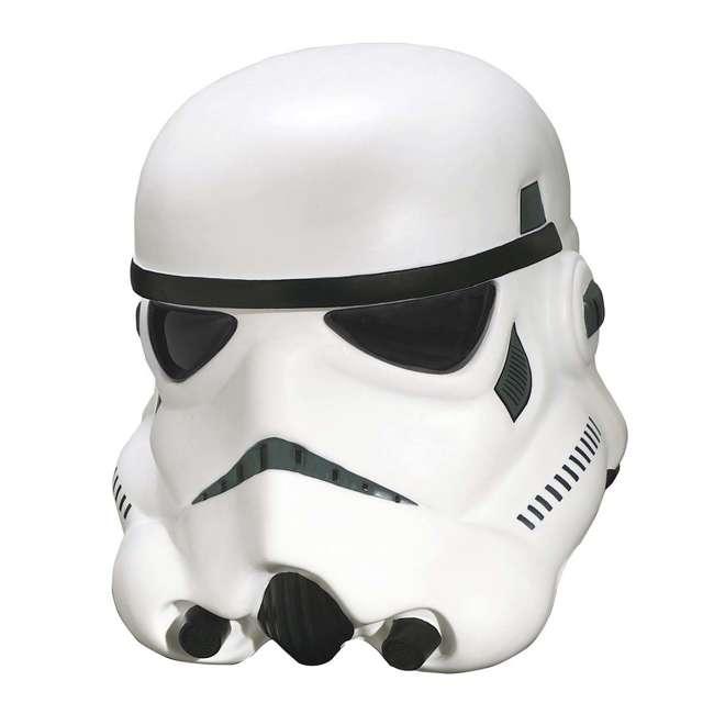 909866 Rubie's Star Wars Stormtrooper Costume, Standard 3