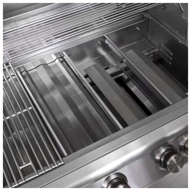 BLZ-5LTE2-LP-OB-U-a Blaze Built-In Grill with Lights, 40-inch, Propane Gas (Open Box) 5