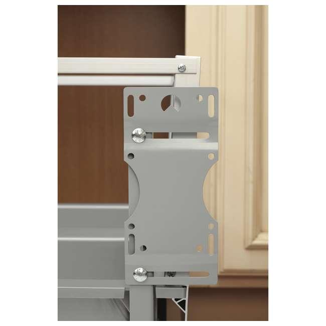 5149-18DM-211 Rev-A-Shelf 5149-18DM-211 Double 35 Qt Pullout Cabinet Trash Can w/ Rev-A-Motion 3