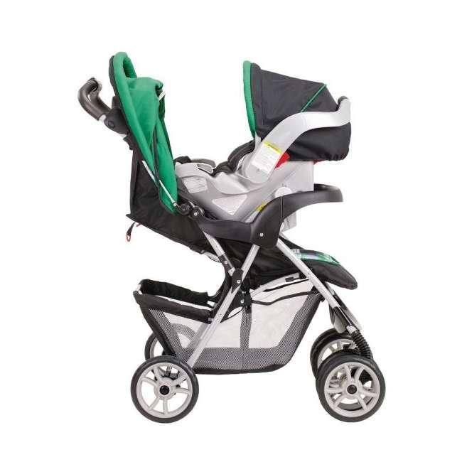 1761532 Graco Spree Stroller & SnugRide Car Seat Travel System - Crew 1