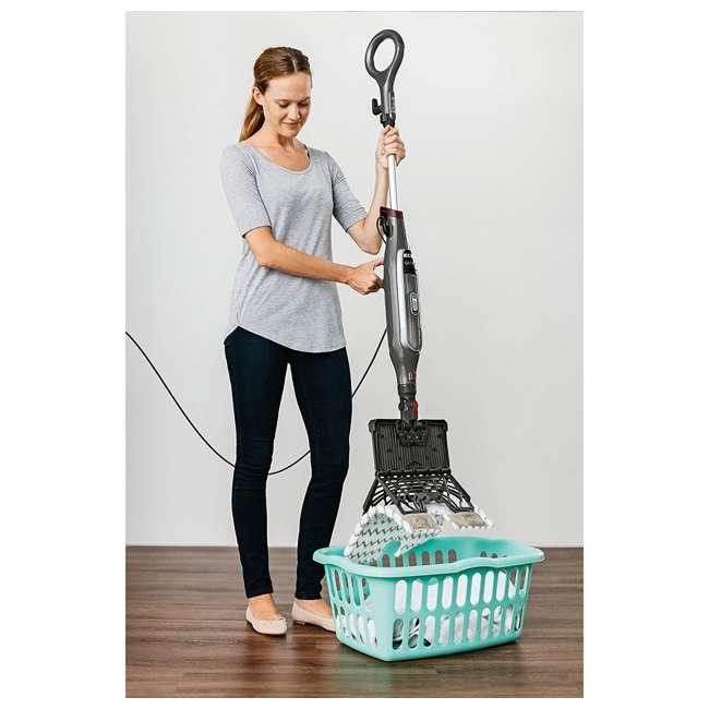S5003CO Shark Genius Bare Floor Steam Cleaning Pocket Mop 4