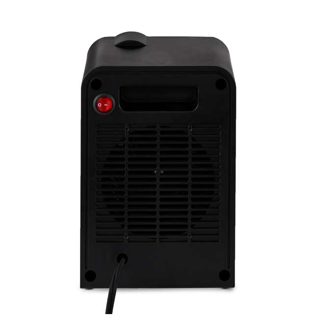 LIM-19-100002 Limina Portable Home Office Personal Electric 1500W Ceramic Room Space Heater 5
