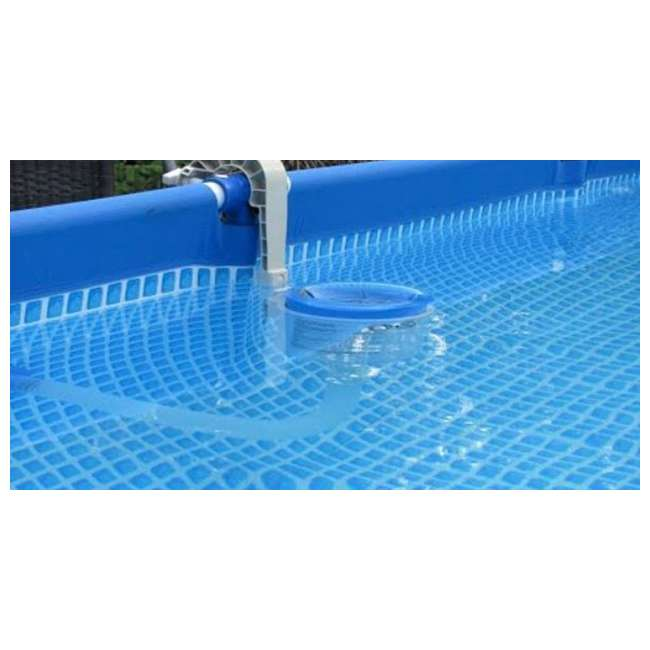 K074CBX Kokido SKIMBI Floating Surface Skimmer | K074CBX (2 Pack) 4