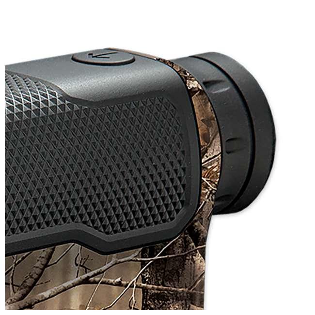 BSHN-202356 Bushnell Scout DX 1000 ARC 1000 Yard Laser Rangefinder, Camo 1