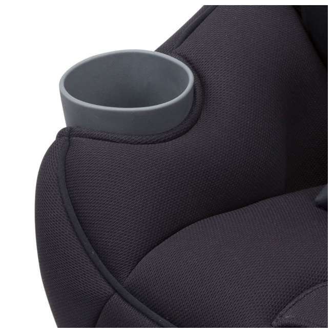 CC213EMJ Maxi-Cosi Pria 85 Max Convertible Car Seat, Night Black 4