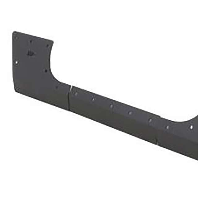 76887-SMITTYBILT Smittybilt XRC Steel Rocker Cladding for JK Wrangler Unlimited 2