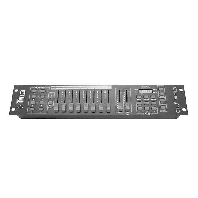 OBEY10-OB Chauvet Obey10 DMX 512 DJ Light Controller
