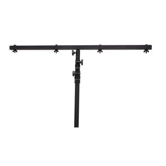 LTS-6 American DJ LTS-6 9 Ft Tripod Light Stand 3