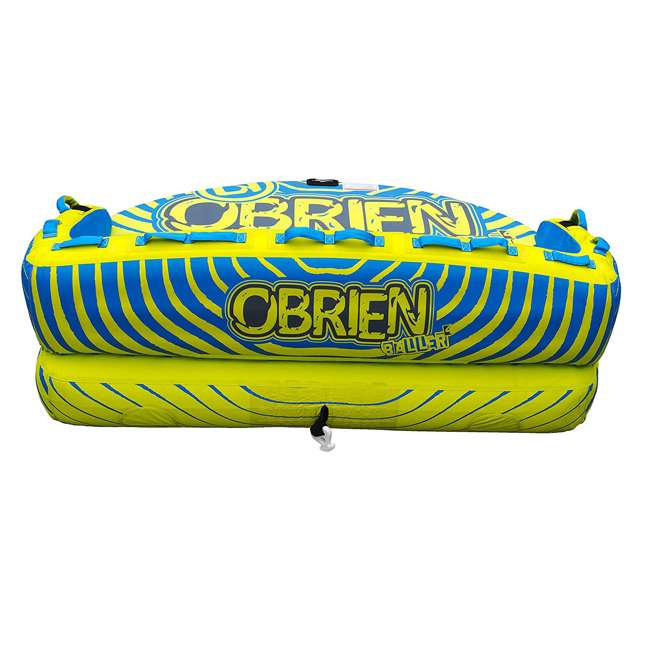 2181558-MW O'Brien Watersports Baller 4 Towable Boat Tube With Up to 4 Person Capacity 1