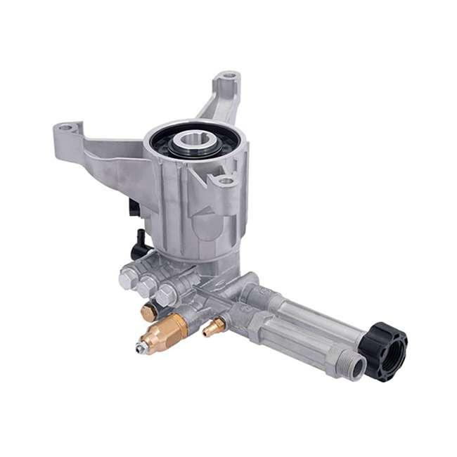 RMW22G24EZ-PKG AR North America RMW22G24EZ 2400 PSI Vertical Pressure Washer Pump