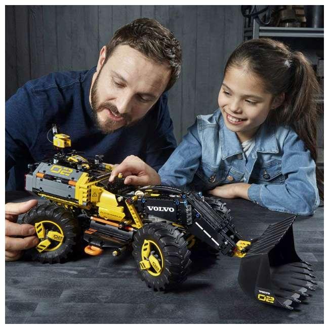 6213712 Volvo Concept Wheel Loader and Hauler 6