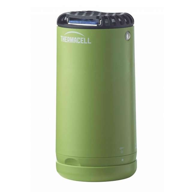 6 x MRPSG Thermacell Patio and Camping Shield Mosquito Repeller, Greenery (6 Pack) 4