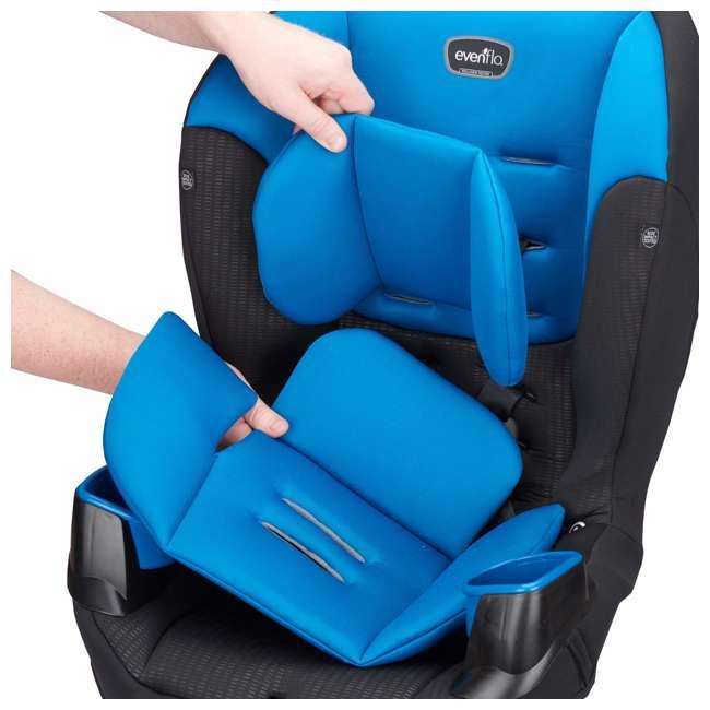34812007 Sonus 65 Convertible Car Seat, Sound Wave  6