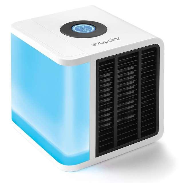 EV-1000W Evapolar EV-1000W evaLIGHT Evaporative Humidifier and Personal Air Conditioner, White 1
