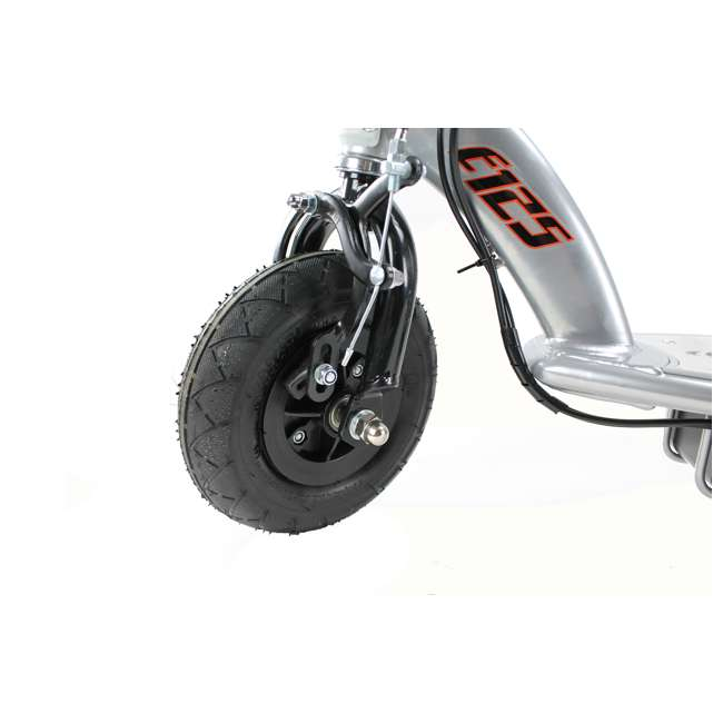 13125E-BK-U-D Razor E125 Motor Powered Electric 24V Motorized Scooter (Dented) 6