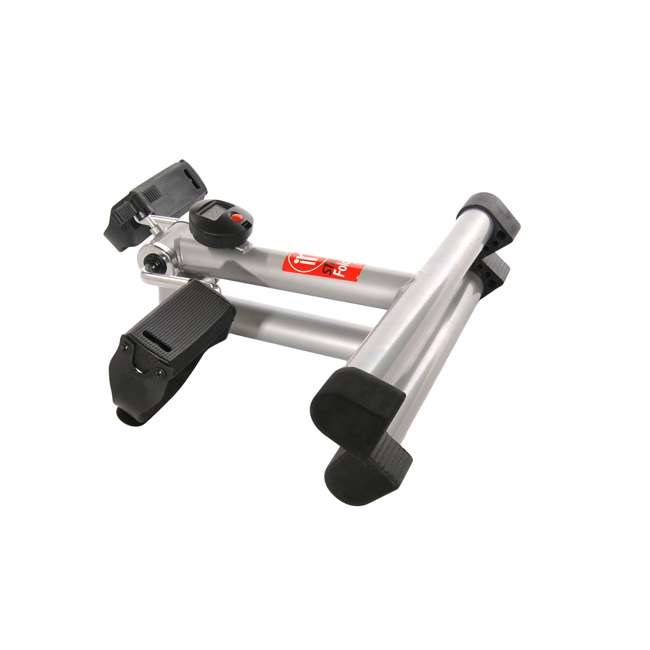 15-0125 Stamina Products 15-0125 InStride Folding Cycle Portable Cardio Strength Workout 4
