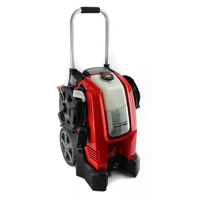 powerstroke pressure washer powerstroke 1700 psi electric pressure washer refurbished 10648