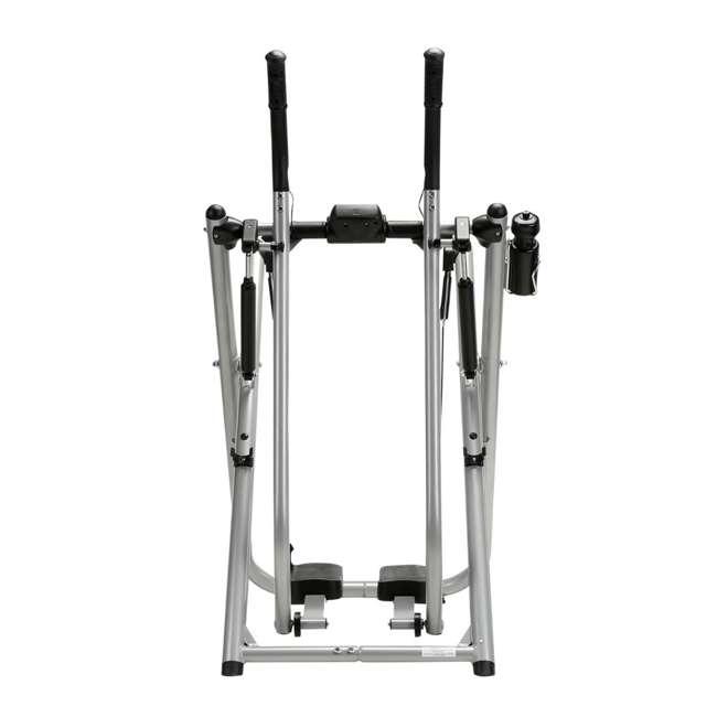 gazelle excercise machine