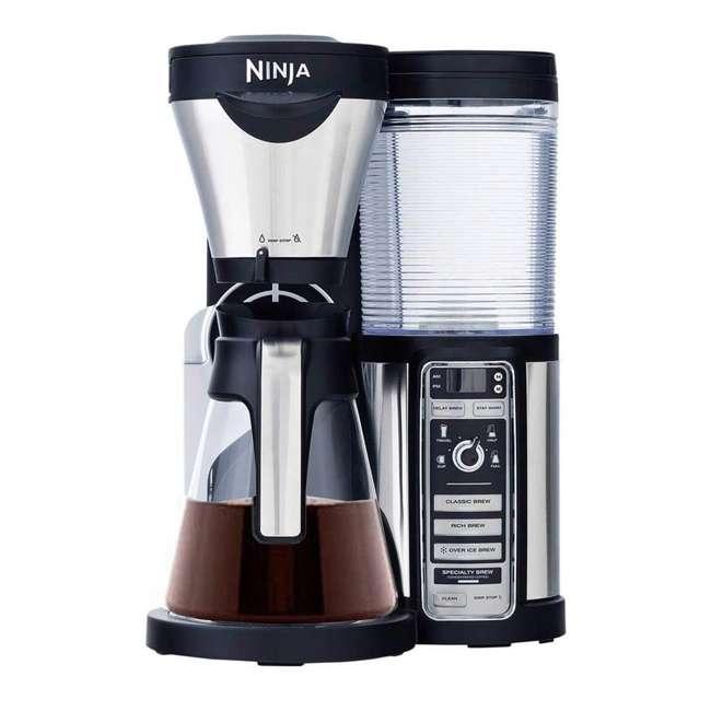 CF080_EGB-RB-U-B Ninja  Coffee Bar Machine Drip Maker with Carafe  (Certified Refurbished) (Used) 2