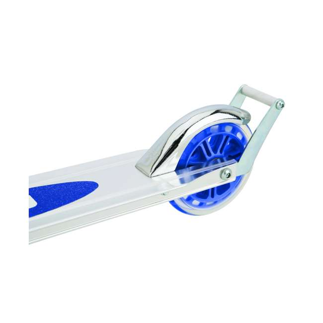 13014340 RAZOR A3 Kick Scooter (Blue) 3