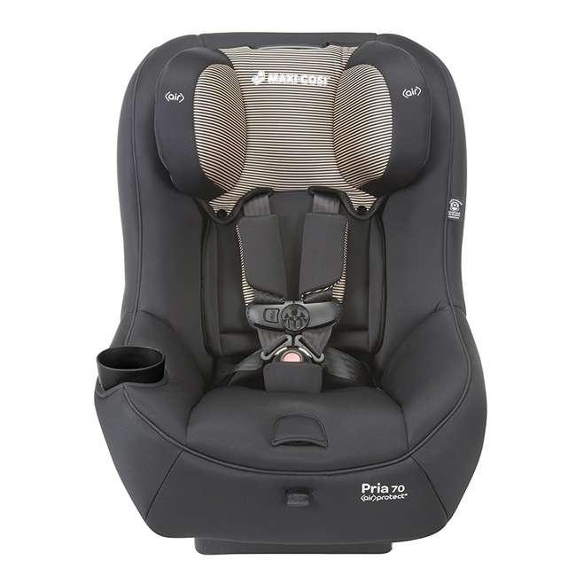 CC133DCU Maxi-Cosi Pria 70 2-in-1 Convertible Car Seat, Black Toffee 1