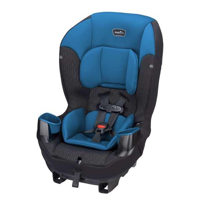 34812007 Sonus 65 Convertible Car Seat, Sound Wave  1