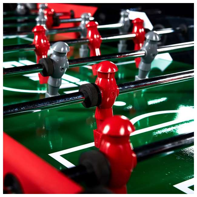 1625417 ESPN 54-Inch Foosball Soccer Table with Accessories 4